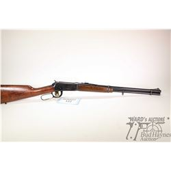 Non-Restricted rifle Winchester model 94 (circa mid 1950's), 30-30 Win. lever action, w/ bbl length