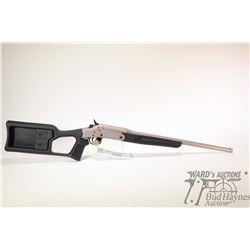 """Non-Restricted shotgun Harrington & Richardson model Tammer Model SV1, .410GA 3"""" single shot hinge b"""