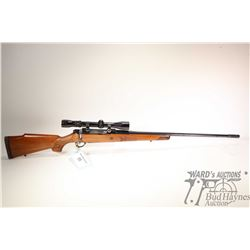 "Non-Restricted rifle Sako Finnbear model L61R, 300 Win. Mag bolt action, w/ bbl length 24 1/2"" [Blue"