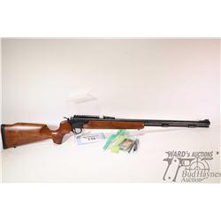 Non-Restricted rifle Thompson Center Arms model Encore, 209 X 50 magnum single shot hinge break, muz