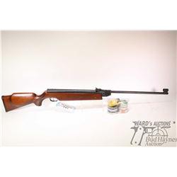 Non-Restricted air rifle Weihrauch model HW80 (1000FPS), 177 cal 4.5mm Single Shot hinge break, w/ b