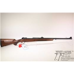 Non-Restricted rifle Winchester model Model 70 Safari Express, .375 H&H Mag bolt action, w/ bbl leng