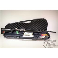 "Non-Restricted shotgun Benelli model Super Sport, 20Ga semi automatic, w/ bbl length 28"" [Blued ribb"