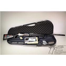 """Non-Restricted shotgun Benelli model Super Sport, 12Ga, 2 3/4"""" & 3"""" semi automatic, w/ bbl length 30"""