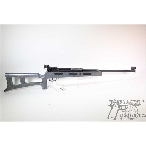 "No Pal Req. air rifle Marksman model 1792, .177 Single shot hinge break, w/ bbl length 15"" [Fitted w"