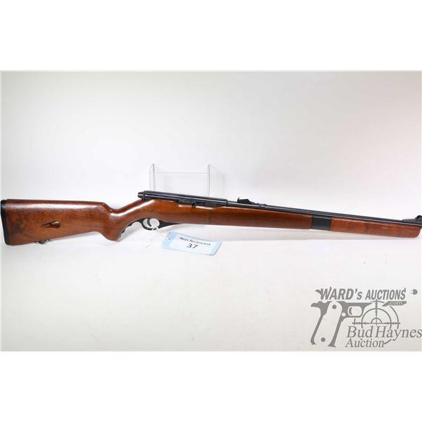 Non-Restricted rifle Mossberg model 151IM-C, .22 LR semi automatic, w/ bbl length 20  [Blued barrel