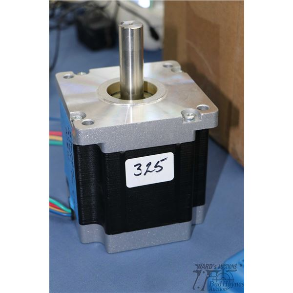 New CNC Stepper motor by American Motion Technology, part no. HS4220A