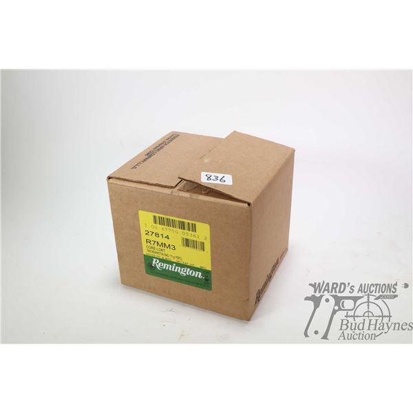 Ten boxes of 20 count Remington 7mm Rem mag. 175 grain PSP CL