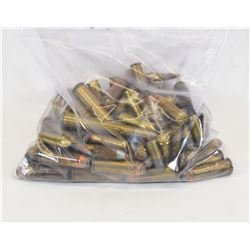 Mixed Lot Centerfire Ammunition