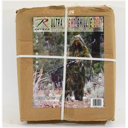 Rothco Ultra Light Ghillie Suit