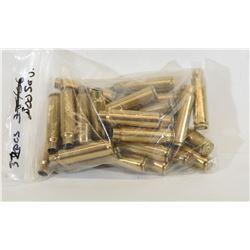 32 Pieces of 300 Savage Brass