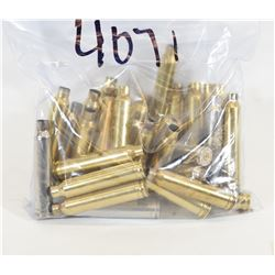 38 Pieces of  300 Win Mag Brass