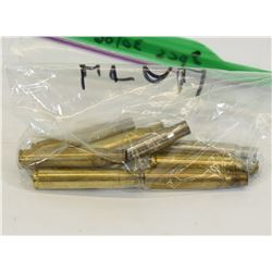 8 Pieces of 30-06 Brass