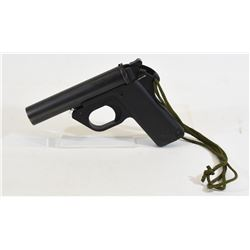 26.5mm Rakpist 78 HK Flare Gun