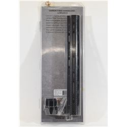 Lancer LCH5 Free Floating Carbon Rail