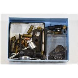 Assorted Small Reloading Items