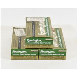 300 Remington Short Action Ultra Mag
