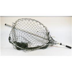 Aluminum Salmon/Steelhead Net