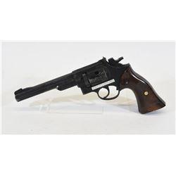 Crosman Pellet Revolver