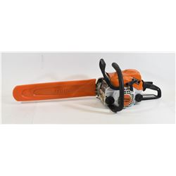 Stihl Chainsaw & Accessories