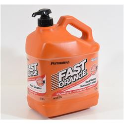 Fast Orange Hand Cleaner 3.78L