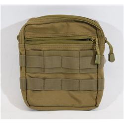 Tan Range Bag