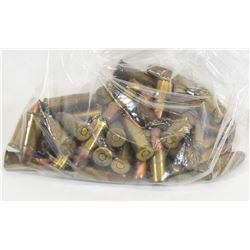 50 Rounds of 38 S&W Ammunition