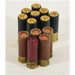 13 Rounds of 12 Gauge Peters Ammunition