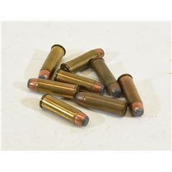 8 Rounds of 44 Magnum