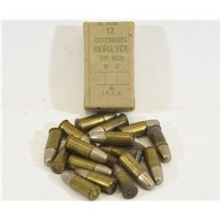 30 Rounds of 38 S&W / .380 Inch