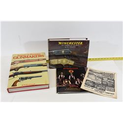 Lot Gun Books