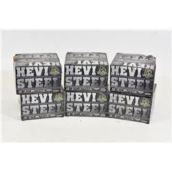 Mixed Lot 12 Gauge Hevi-Steel