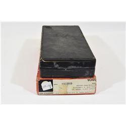 Vintage Pistol Boxes