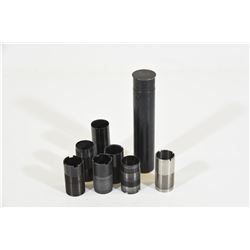Recoil Reducer & 7 Assorted Chokes