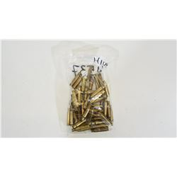 Fired Commercial 308 Winchester Brass