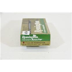 Remington 7mm-08