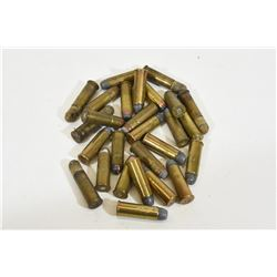 44-40 Cartridges