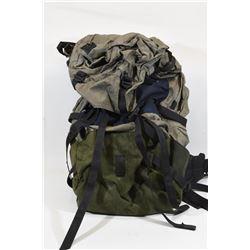 Duffel Bags & Backpack