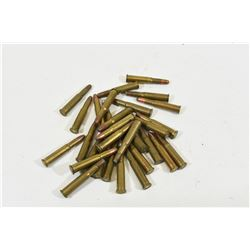 30 Rounds 30-30 Winchester Factory Ammunition
