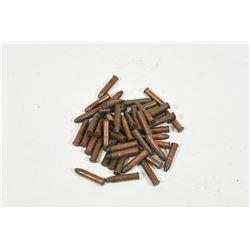 48 Rounds .22 Winchester Rimfire {WRF} Ammo