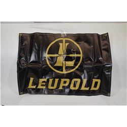 Leupold Sign & Charter Arms Sign
