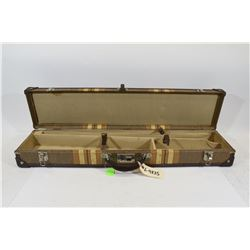O/U Luggage Case w/ Key