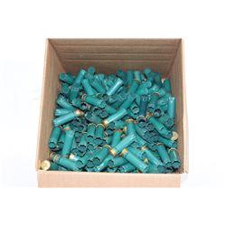 Box Lot Remington 12 Gauge No. 8 Hulls