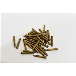 Assorted 32-40 Ammunition