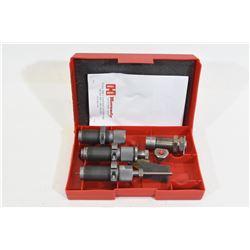 Hornady 9mm Die Set