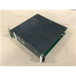 SIEB & MEYER / CHICAGO PNEUMATIC 43.01.01 K256956 POWER SUPPLY PROCESSOR