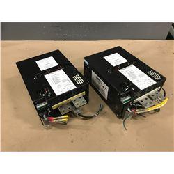 (2) LAMBDA LZS-1500-2 POWER SUPPLY