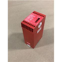 ALLEN BRADLEY MSR6R/T GUARDMASTER SAFETY RELAY