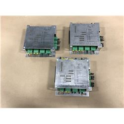 LOT OF CONTROL 2000 MIF 2 MODULE