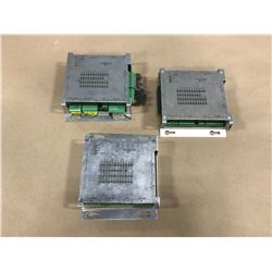 LOT OF CONTROL 2000 MIF 1 MODULE